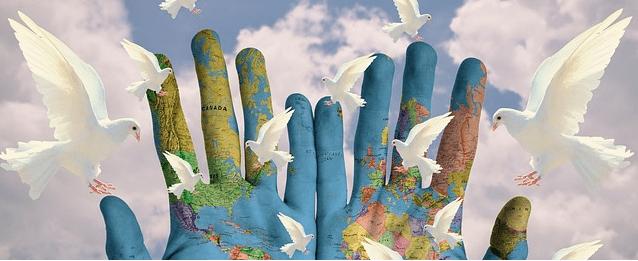 Día Internacional de la Paz UNADE