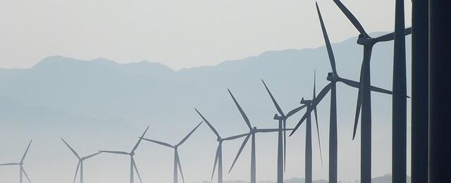 energías no contaminantes