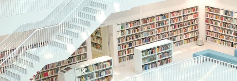 Biblioteca UNADE