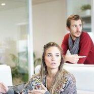 comunicación corporativa empresarial UNADE