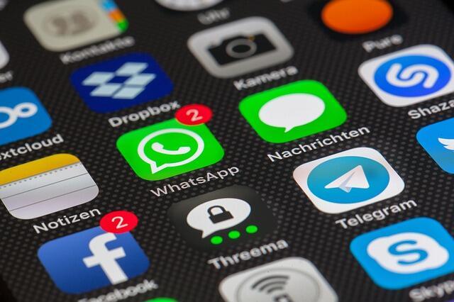 herramientas redes sociales UNADE