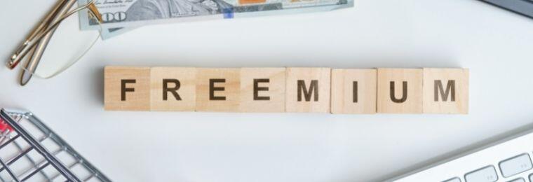 modelo freemium