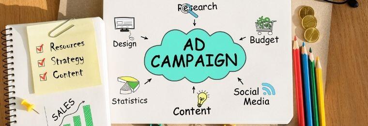 que es una campaña publicitaria