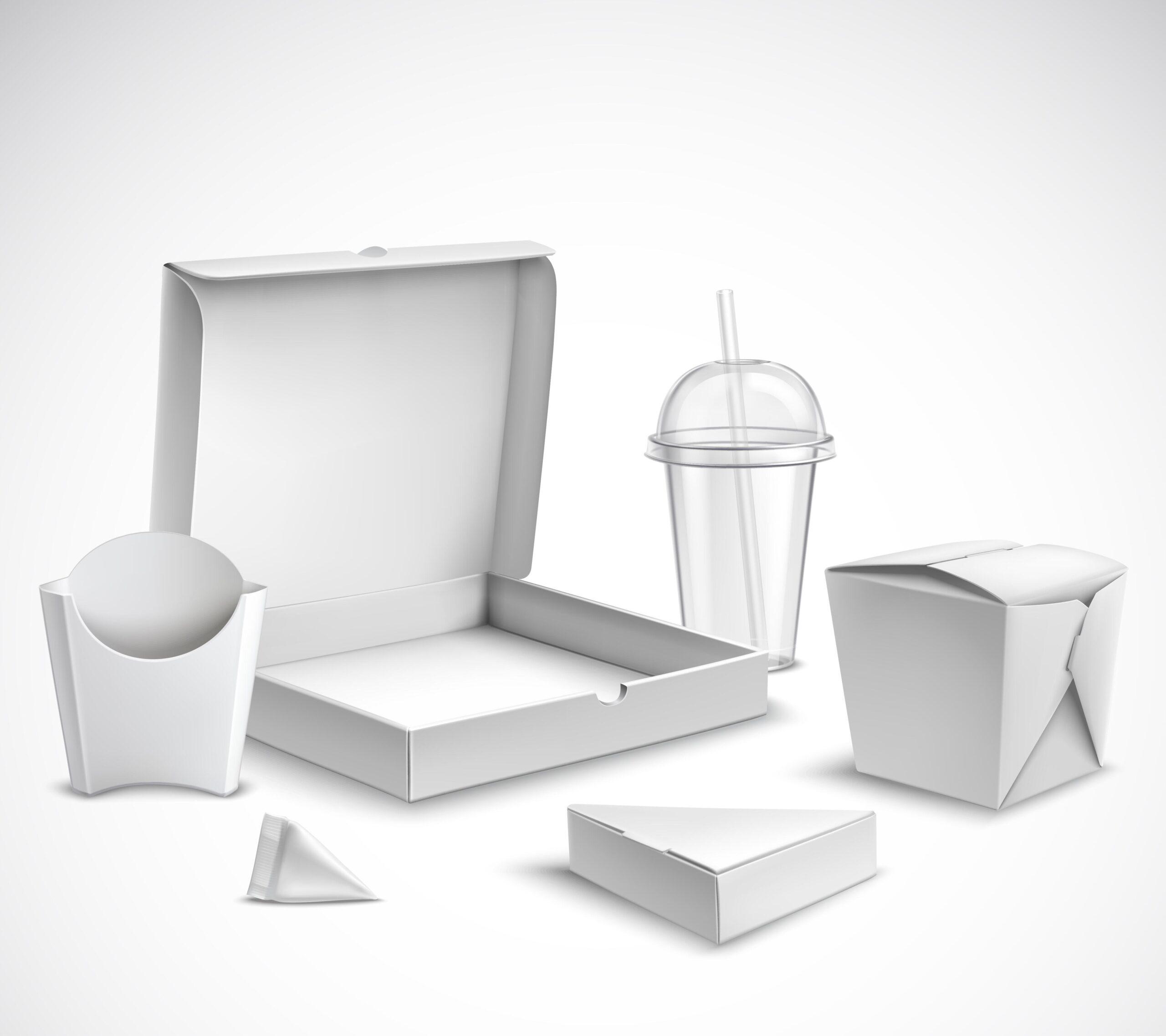 Envases y embalajes imagen de marca