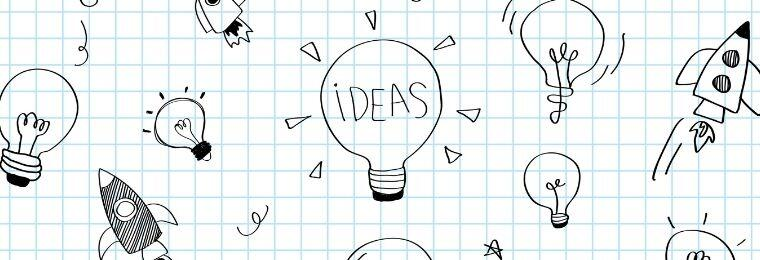 Lluvia de ideas ejemplos