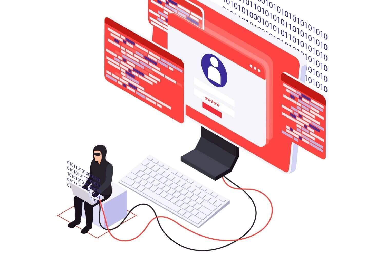 Qué es la delincuencia en la red