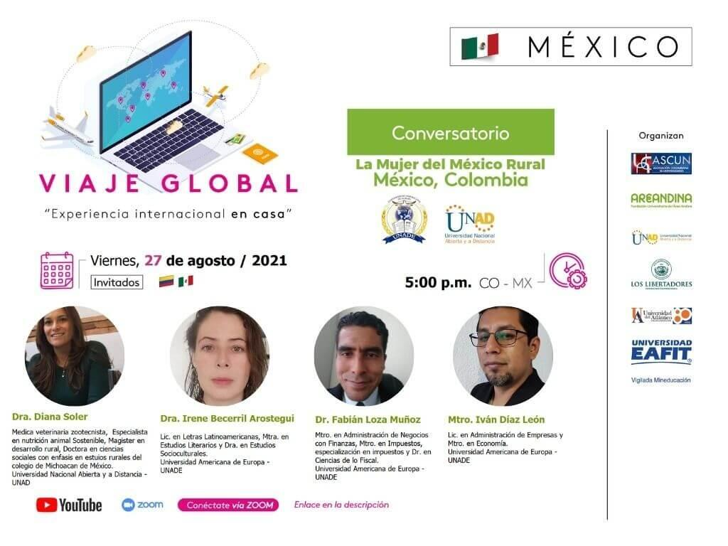 programa de experiencia internacional