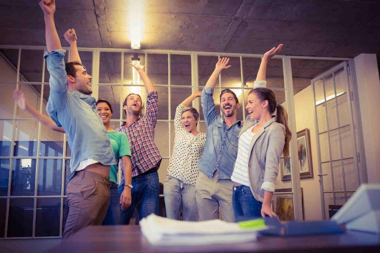 incentivos y trabajo en equipo