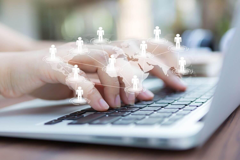 barreras geográficas TIC