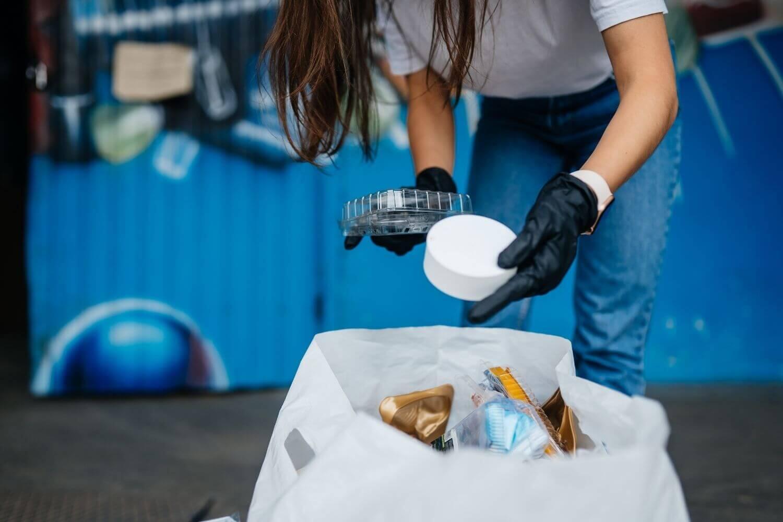 reciclaje para el medioambiente